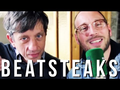 "Beatsteaks über ihr siebtes Album ""Beatsteaks"" - BERLINMUSIC.TV"