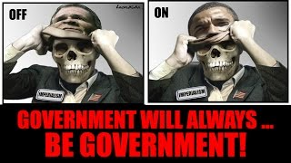 What government will never teach you about government