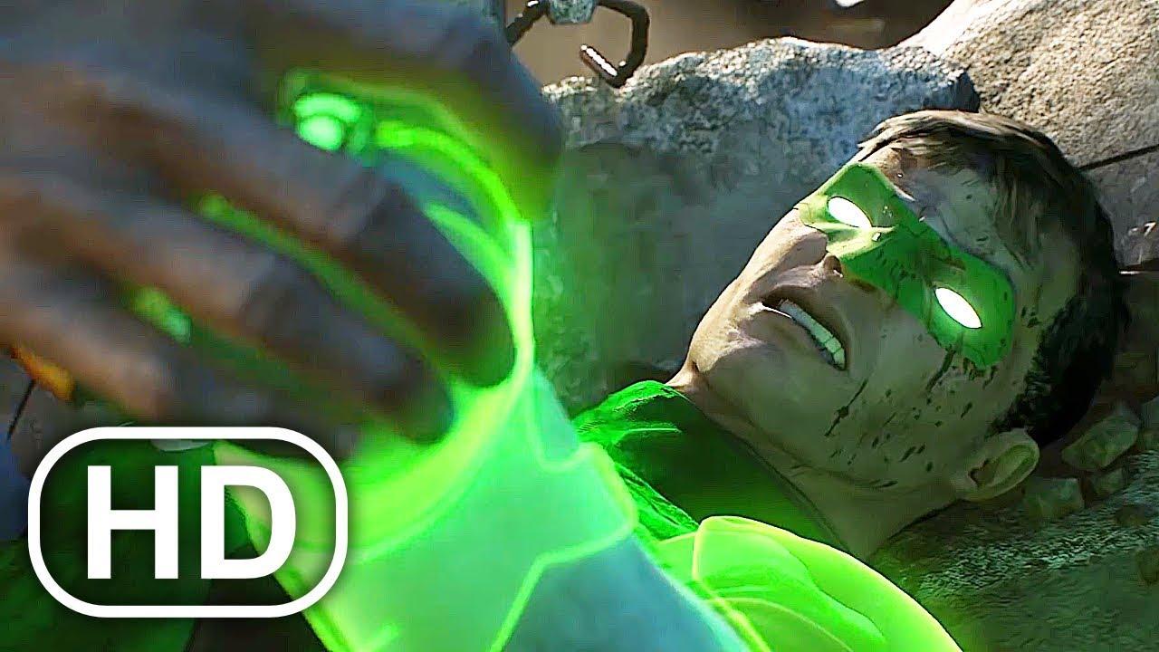 Black Adam first look reveals Dwayne Johnson in god mode at DC ...