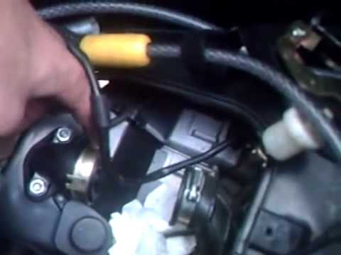 How To Clean Scooter Carburetor Youtube. How To Clean Scooter Carburetor. Yamaha. 2007 Yamaha 50cc Scooter Carburetor Diagram Fuel Line Placement Baja At Scoala.co