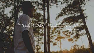 J The Producer | True Peace Official Music Video
