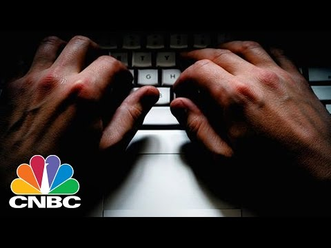 Goldman Sachs Monitoring Employee Emails | CNBC