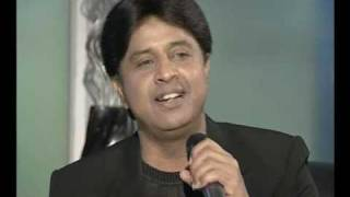 tehsin javed singing song composed by nusrat fateh