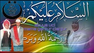 Download lagu Riwayat Mama Gentur Cianjur / Abuya Uci