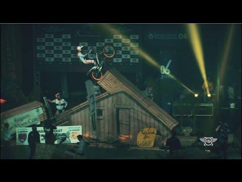 52min - 2017 FIM X-Trial World Championship - Nice (FRA)