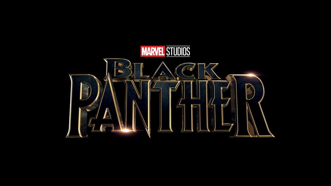 Afbeeldingsresultaat voor black panther marvel intro