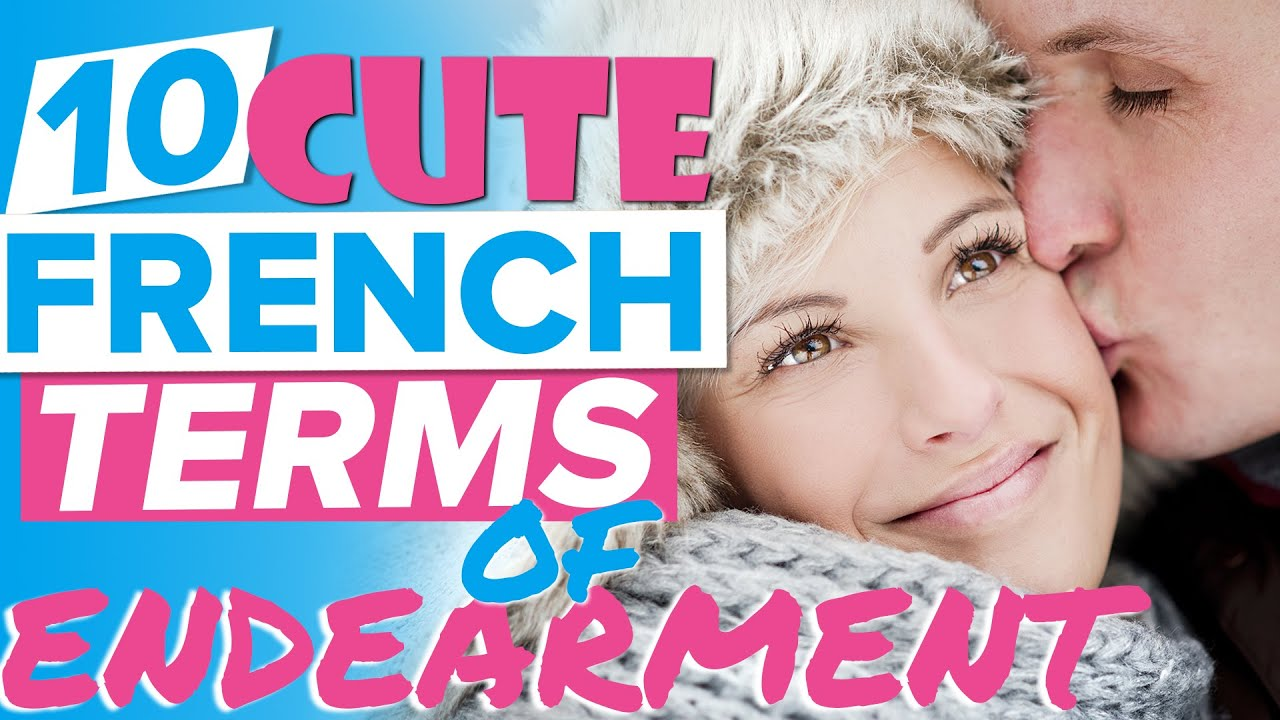 The Language of Love: 17 Cute French Words That Will Melt Your Heart
