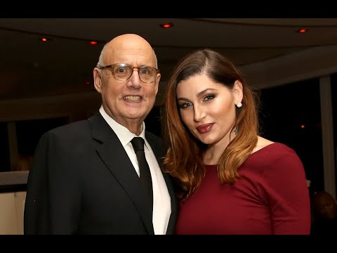 Who is Trace Lysette? 'Transparent' Actress Says Jeffrey Tambor Sexually Harassed Her