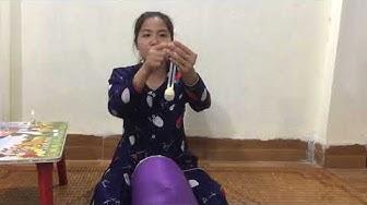 Cách sử dụng hút mũi kichilachi