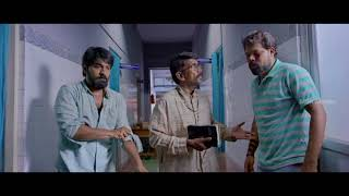 Murali finds out about what happened that night with Madhu - Meyaadha Maan Tamil Movie