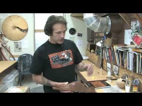 77 - Tour of David Marks' Shop