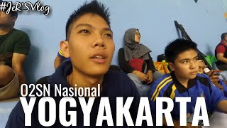 Mencari Keseruan Di Yogyakarta| Jogja Punya Cerita - O2SN Nasional 2018 ~ JeR
