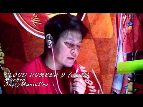 CLOUD NUMBER 9 (cover) By Mackie