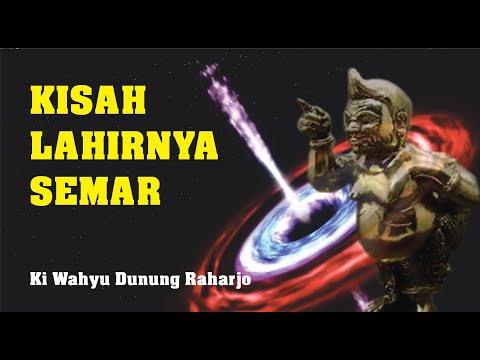 TERNYATA BEGINI!!!! Cerita Lahirnya SEMAR........... DELEGASI BUDAYA INDONESIA PADA EVENT ASEAN
