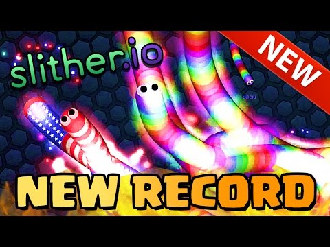 WORLDS BIGGEST SLITHER.IO KILL EVER! - TOP PLAYER 28,000+ MASS HIGHSCORE! - SLITHER.IO Gameplay