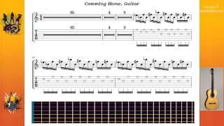 Comming Home - Stratovarius