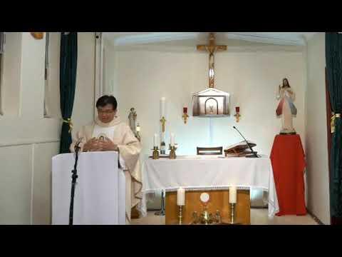 Thánh Lễ thứ Bảy 25-04-2020 Tuần thứ 3 Phục Sinh