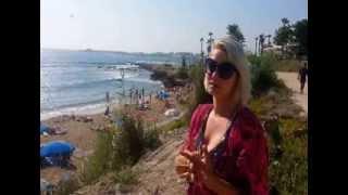 Кипр 2013 Саша и Оля(Наша первая поездка на о. Кипр в г. Пафос. Видео содержит информацию о ценах и экскурсиях острова., 2013-10-03T17:01:49.000Z)