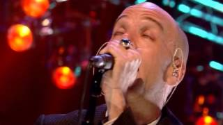 R.E.M. - The One I Love (Later with Jools Holland May