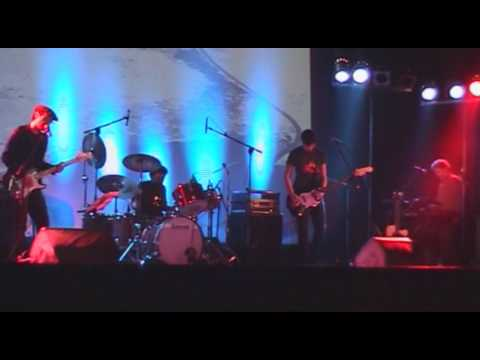 Pink Floyd - The Nile song - 26-03-2010 [The Embryo Version]