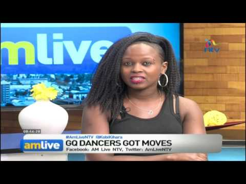 AM Live 7 October, 2016: Lifestyle - Musicals and Dancing
