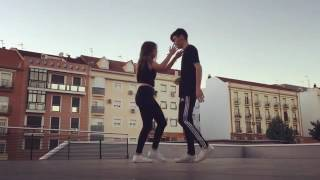 Best Shuffle Dance Of Youtube ! Couple ♥  #1