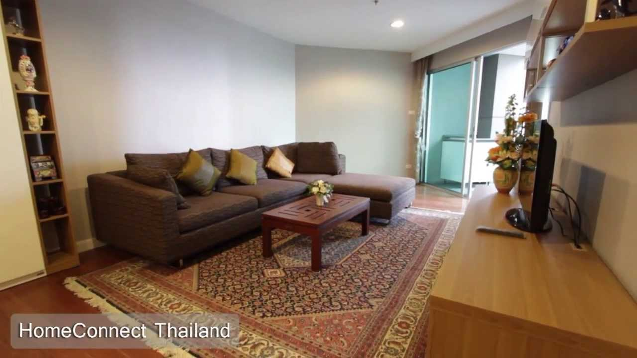 3 Bedroom Condo For Rent At Belle Grand Rama 9 PC004463