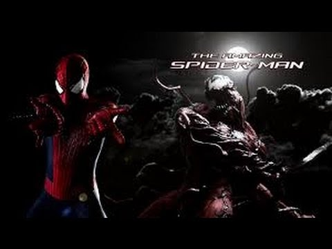 The Amazing Spider Man 2: Spiderman vs Carnage Full Fight HD