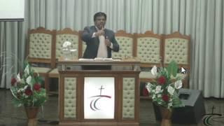 Pensando espiritualmente sobre a vida - Rev. Vaney de M. Silva
