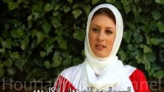 Playboy model converts to Islam قصة اسلام ممثلة الآفلام الإباحية جيمي