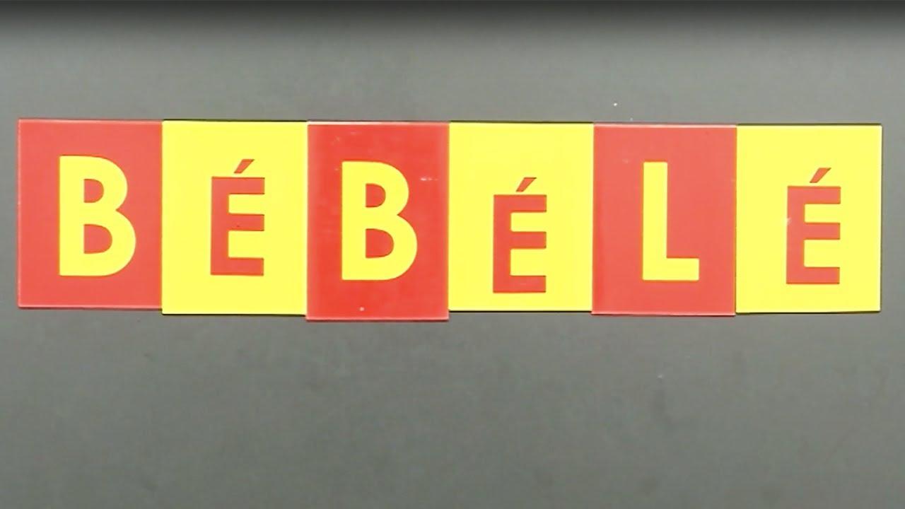Mi Mo-La: Bébélé