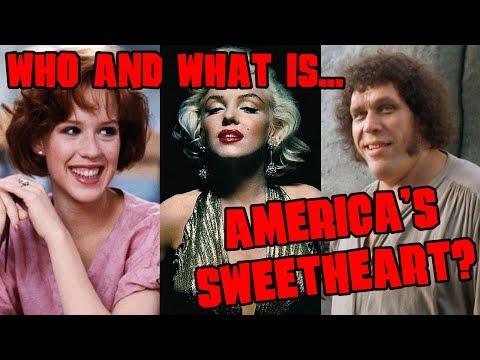 Rangoon Theory: America's Sweetheart!