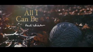 All I Can Be - Paul Prem Nadama - Music Video