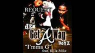 DEM GET AWAY BOYZ-QUITE LIKE YOU