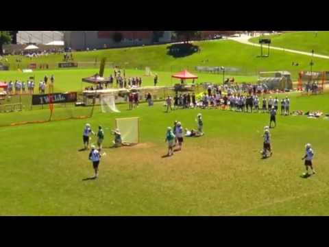 Will Pettit (Class of 2019) 2016 UA Underclass Highlights