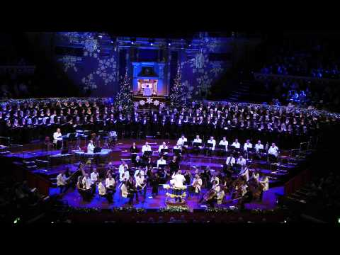 Royal Choral Society: Ubi Caritas, Paul Mealor