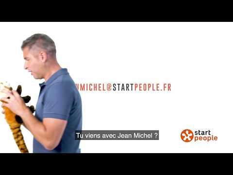 Jean-Michel recrute - épisode 1