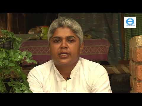 Lakshmi Lokur - On Organic Farming
