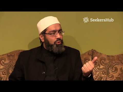Can You Pray After Eating Without Rinsing Your Mouth? Islam FAQ With Shaykh Faraz Rabbani