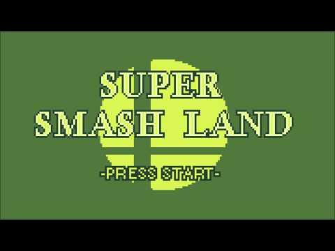 Super Smash Land - Tower of Heaven Music