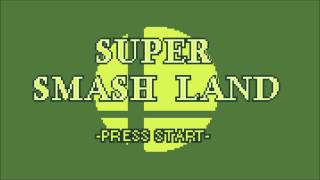 Super Smash Land - Tower of Heaven Music