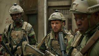 Лучшие боевики 2021 года - новые боевики, полный фильм на английском языке