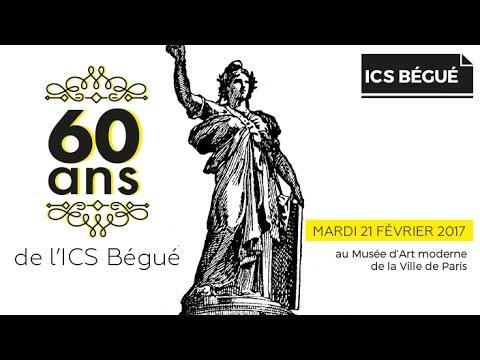 L'ICS Bégué fête ses 60 ans