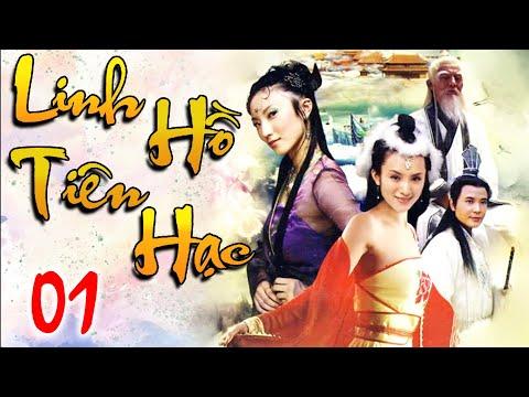 Linh Hồ Tiên Hạc