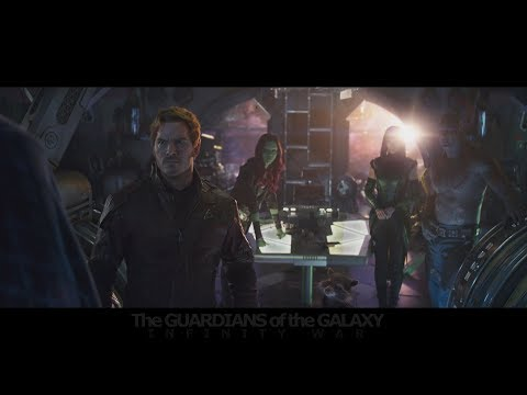 The Audience's Reaction to GUARDIANS of the GALAXY/Реакция зрителей на Стражей Галактики