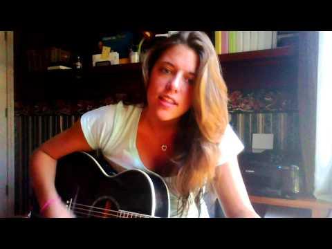Nothing Inside - Sander Van Doorn ft. Mayaeni (Acoustic Cover)