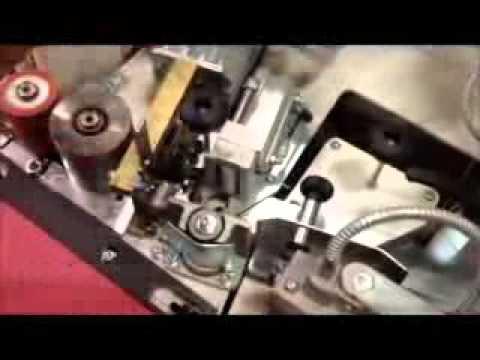 SCM Minimax ME25 Part 1 Controller & Set Up