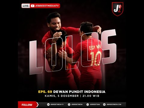 DEWAN PUNDIT INDONESIA - EPS - 69