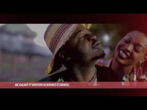 MC Galaxy features Jamacan star Bention for 'Bounce It' Remix