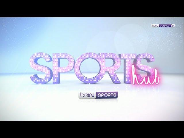 SPORTShub Season 1 Episode 8